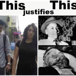 justifies