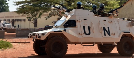 U.N. Sex Abuse Scandal in Central African Republic Hits Rock Bottom