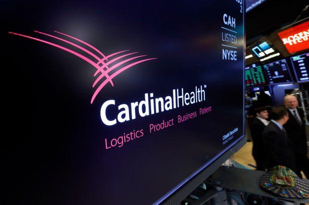 cardinal health corporate crime